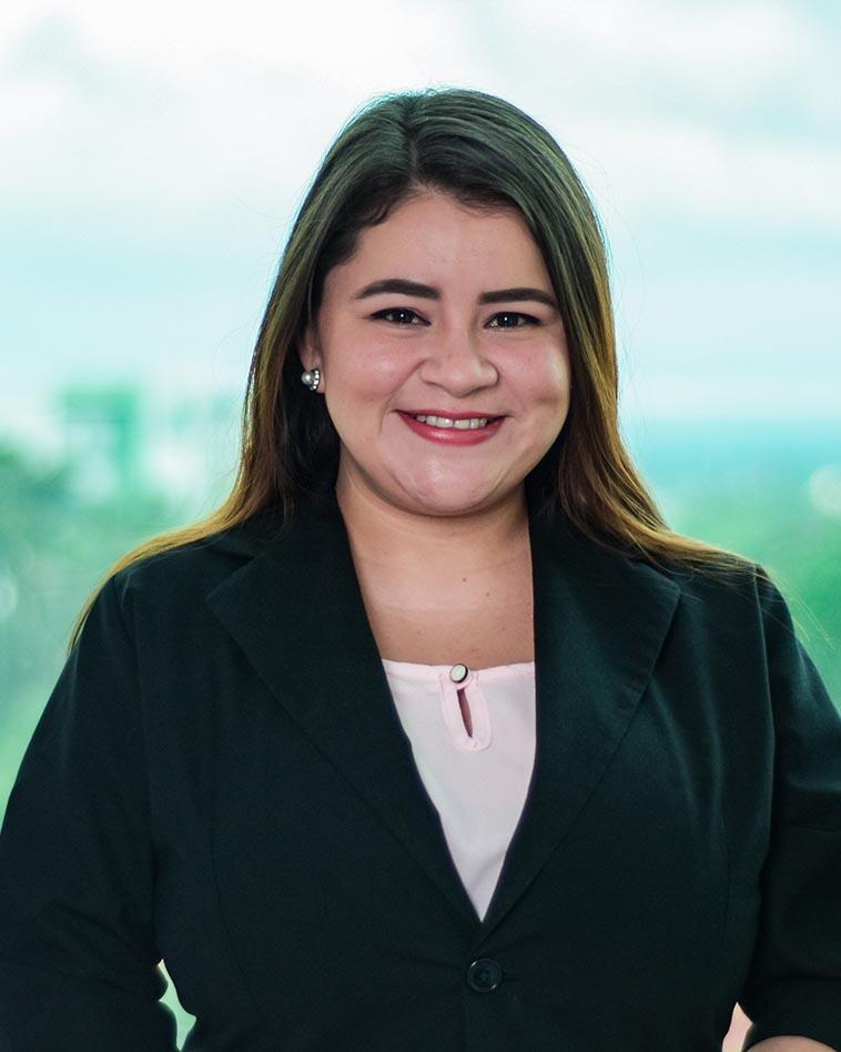 Anielka Perez