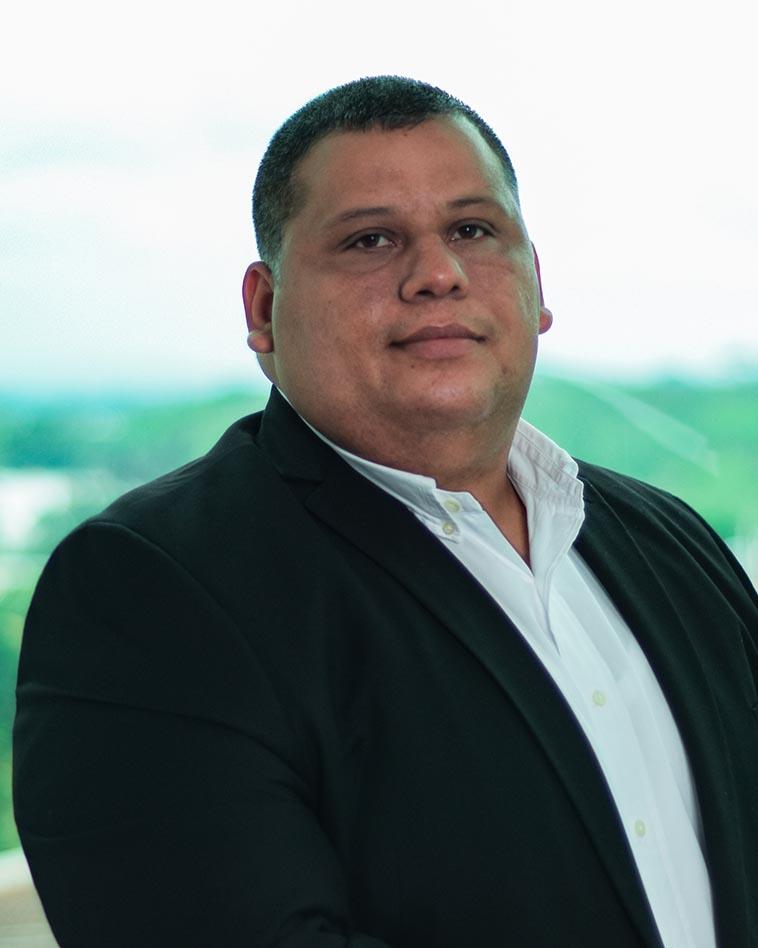 Mario Tellez